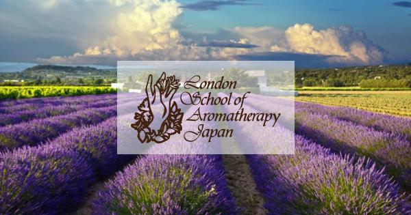 ロンドンスクール・オブ・アロマテラピー・ジャパン